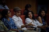 Q&A with Abhishek Jani. Photo credit: Beheld