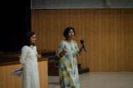 Dr Anupama Gupta Photo credit: Beheld
